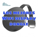 Los Mejores Dispositivos HDMI WiFi Display Dongle, Dongle WiFi, Miracast